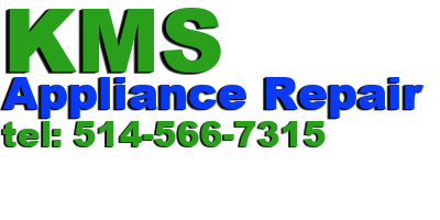 KMS Appliance Repair